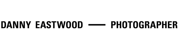 Danny Eastwood Photography logo